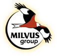 Milvus Logo